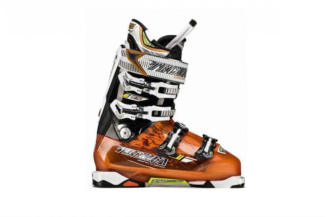 buty do nart damskie dla początkujących