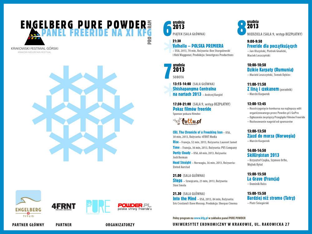 Pure-Powder-plakat