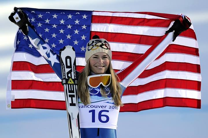 Olympic champion and 17-time Audi FIS Alpine World Cup title winner Lindsey Vonn will miss the upcoming Sochi 2014 Winter Games. Watch out Vail Beaver Creek 2015, she'll be coming in stronger than ever!