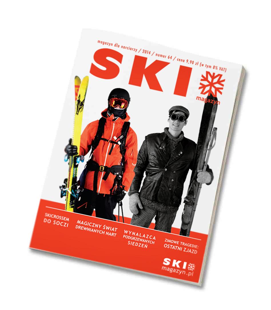 SKI Magazyn #64