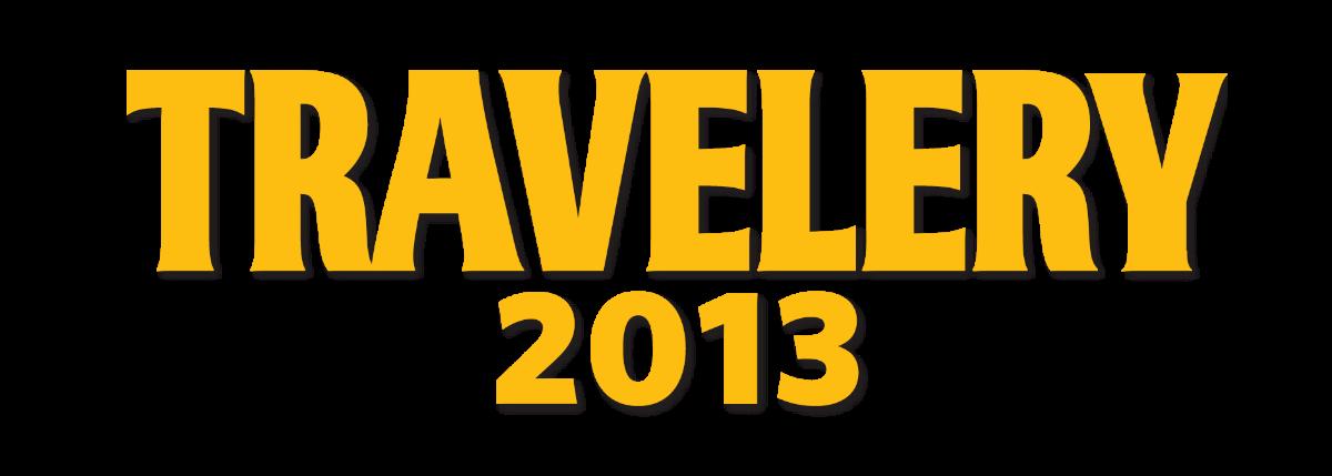 TRAVELERY_2013_logo