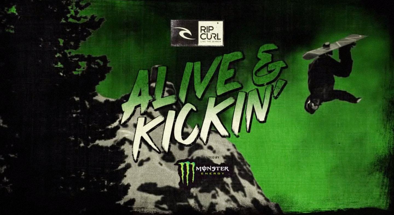 alivekicking