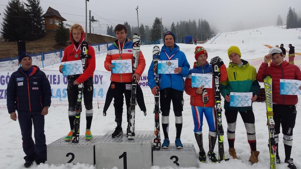 podium_slalom
