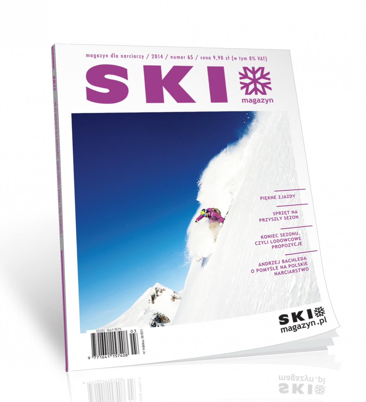 SKI Magazyn #65