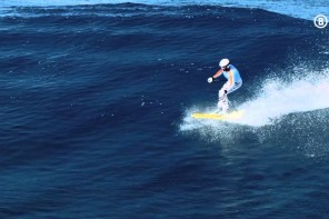 Willy Bogner Film // Skiing Hawaii