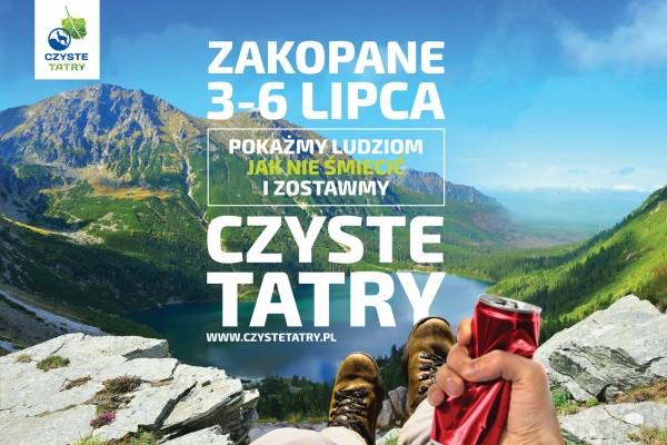 czyste-tatry-plakat