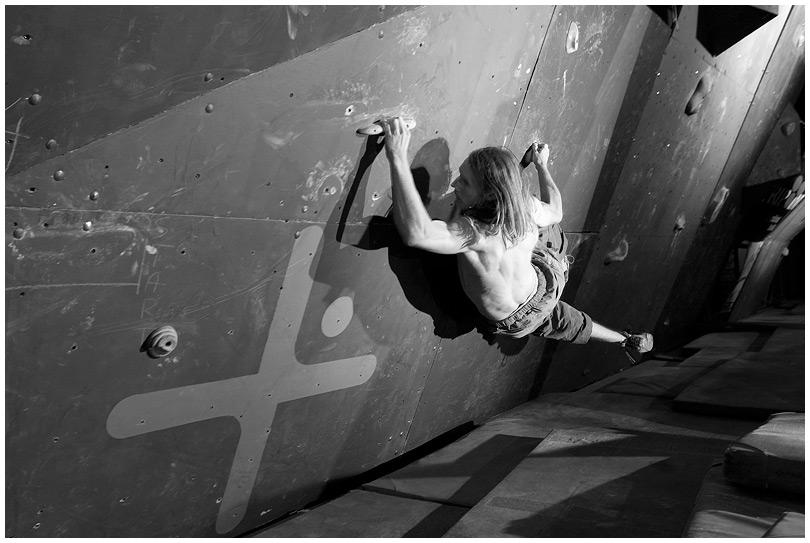 Zako Boulder Power.Archiwum. Fot. Adam Kokot