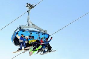 Słowacy zaczynają urządzać w Szczyrku najlepszy ośrodek narciarski w Polsce