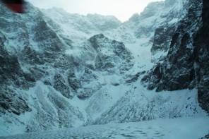 Zimowe tragedie – Wypadek lawinowy pod Rysami