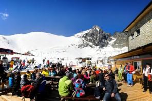 """Wysokie Tatry w czołówce najbardziej polecanych ośrodków narciarskich wg """"The Times"""""""