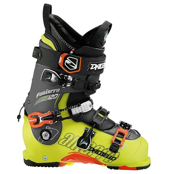 Nowosci Sprzetowe Volkl Marker Dalbello Czesc 2 Buty Dalbello Panterra Ski Magazyn
