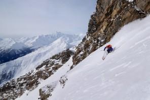 Salomon Rocker Ski Camp – Heiligenblut – Styczeń 2014