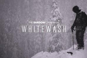 The Shadow Campaign // Whitewash