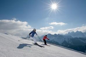 Co trzeba zobaczyć podczas ferii w Południowym Tyrolu