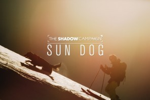 The Shadow Campaign // Sun Dog