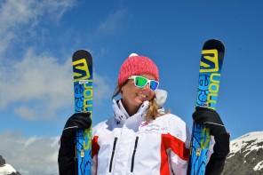 Karolina Riemen – Żerebecka – jedyna polka na Mistrzostwach Świata