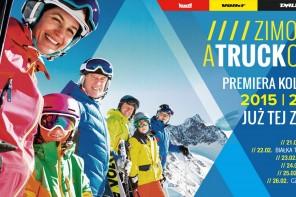 Zimowa aTRUCKcja 2015 – Darmowe testy sprzętu narciarskiego z przyszłorocznej kolekcji – Voelkl, Marker i Dalbello