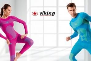 Testujemy! Bielizna techniczna marki Viking: Scully oraz Cloe