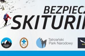 """Otwarte spotkanie """"Bezpieczny Skituring"""" – Hipotermia i Skituring bezpieczny dla przyrody – Środa 15.04."""