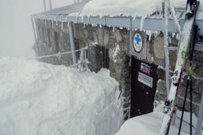 Kasprowy Wierch – reaktywacja 13.02.2016. Dzisiejsze warunki narciarskie.