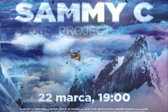 SammyC-plakat