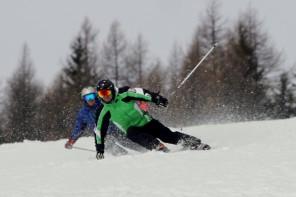 WORLD SKI TEST 2016 w Katschberg w Karyntii.