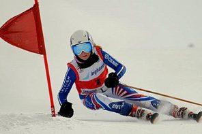 Alicja Krahelski – narciarka  polskiego pochodzenia w barwach Wielkiej Brytanii