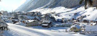 Ischgl Austria