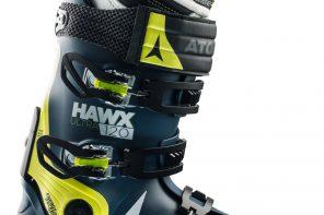 BUTY NARCIARSKIE ATOMIC HAWX ULTRA – nowy model.