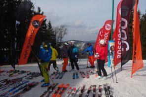 PM Sport – Prezentacja i Testy Rossignol Dynastar Lange POC na sezon 2017/18 w Szczyrku