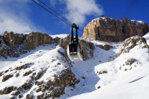 Dolce Vita w Dolomitach