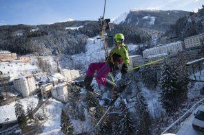 """Ski amadé """"made my day"""" – największe narciarskie atrakcje Austrii"""