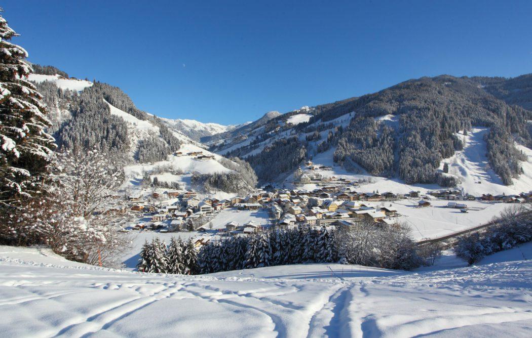 Grossarl Winter