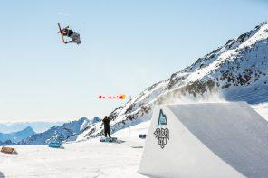 FIS Freeski World Cup Stubai 2017: ostateczna rozgrywka przez olimpiadą