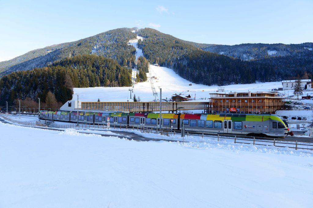 Ski-Pusterial-Express