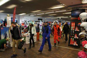 """""""SNOW EXPO – nie tylko dla narciarzy"""" oraz """"Biegówkowy PGE Narodowy"""""""