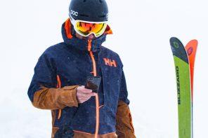 Helly Hansen kolekcja odzieży narciarskiej