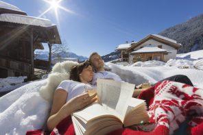 Farmy Zimowy raj w agroturystycznym wydaniu w Południowym Tyrolu