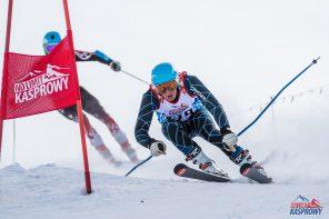No Limit Kasprowy – zawody w najdłuższym slalomie gigancie w Polsce już w najbliższą sobotę.