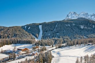 Hotel Bad Moos – Dolomites Spa Resort
