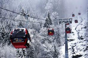 Co nowego w Zillertal tej zimy?