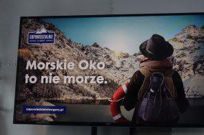 Odpowiedzialnie w góry! Rusza akcja edukacyjna, która ma zwiększyć bezpieczeństwo i  świadomość turystów.