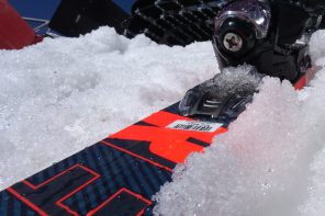 Testujemy narty Rossignol'a z kolekcji 2019/20 i warunki narciarskie w Tatrach tuż przed świętami.