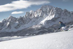 Tre Cime Dolomity – Nowości w sezonie zimowym  19/20