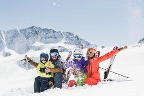 Zima w Dolinie Stubai – frajda dla całej rodziny!
