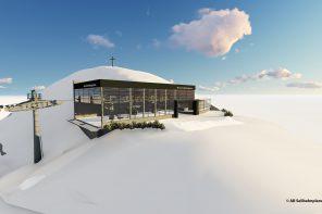 Region narciarski SKI WELT Wilder Kaiser Brixental inwestuje 73,4 mln Euro w najnowocześniejsze wyciągi  narciarskie.