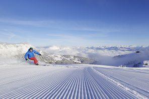 Karyntia, słoneczny urlop zimowy po południowej stronie Alp