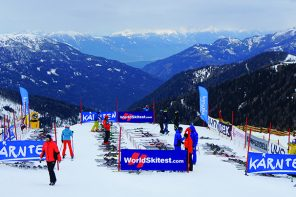 World Ski Test 2019/20