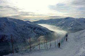Wypadki skitourowe w polskich Tatrach w sezonie zimowym 2018/19.