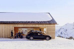 Thule Vector – box dachowy dla wymagających.